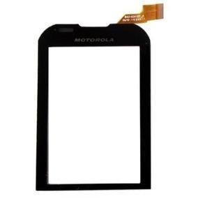 Touch Screen Digitalizador Nextel I1x Titanium Negro