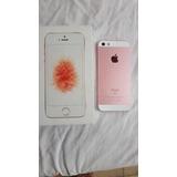 Iphone Se - 16gb - Muito Novo -