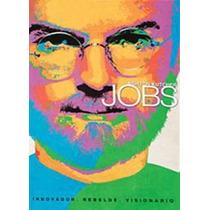 Jobs Ashton Kutcher Pelicula Dvd
