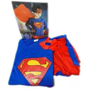 Disfraz Superman, Ben 10 Carnaval Niño