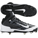 Ganchos Nike Huarache Baseball Talla 12