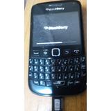 Black Berry 9790 Curve Sin Tapa Para Repuesto