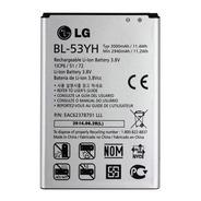 Pila Bateria LG G3 D850 D830 D851 D855 Vs985 Bl-53yh E/g