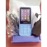 Nokia 220 Doble Sim, + Micro Sd 2 Gb