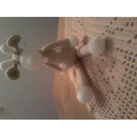 Amigurumis Animalitos Tejidos A Crochet