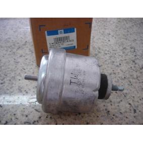 Coxim Do Suporte Dianteiro Motor Ld Vectra 2005 2.2 Gm