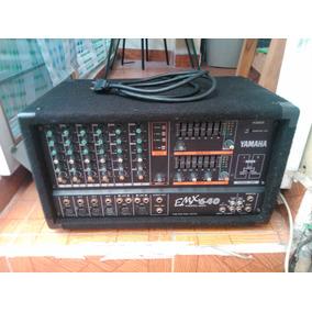 Consola Yamaha Emx640
