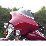 Moldura De Parabrisas Harley Ultra Electra Glide 1997 - 2013