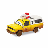 Cars 3 Todd Pizza Planeta Disney Store