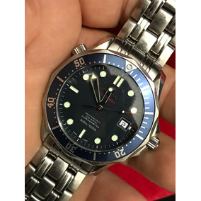 Omega Seamaster 300 M Co-axial 41mm Auto James Bond 007 Subm
