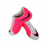 Chuteira Nike Society Hypervenom Nova