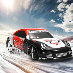 Carro Controle Corrida 30km/h Drift Brinquedo Wltoys K96