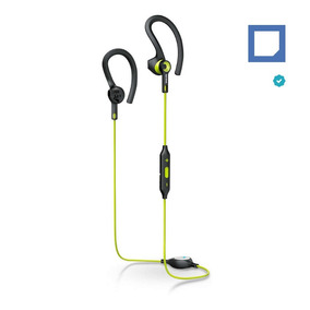 Auricular Bluetooth Philips Shq7900 Deportivo Android Iphone