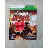 Xbox One Juego Retrocompatible Codigo