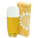 Perfume Importado Elizabeth Arden Sunflowers 100 Ml Original