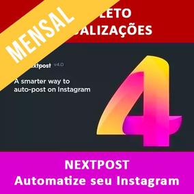 Nextpost + 2 Proxy Mensal