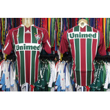 Camisa Fluminense Adidas 2011 - Camisas de Futebol Bordô no Mercado ... ccbe4e40e7c4d