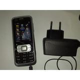 Celular Nokia 6120c-1 Tipo Rm-243 2 Mega Pixel Desbloqueado