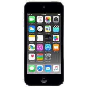 Ipod Touch 6 Apple, 128gb, Cinza Espacial - Mkwu2bz/a
