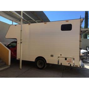 Caja Para Camioneta De 4 Toneladas Y Media