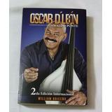 Libro Salsa Oscar D Leon 2da. Edicion Internacional