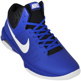 Bota Basqueteira Nike Air Visi Pro 6 Jordan Cano Alto Oferta