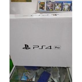Playstation 4 Pro Y Slim 1tb Totalmente Nuevos
