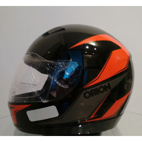 Capacete Moto Orion Ebf