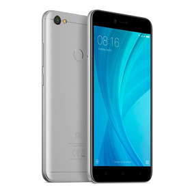 Xiaomi Redmi Note 5a Prime 3ram/32rom Gris Xiaomi Chile
