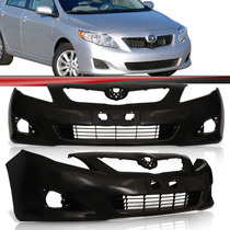 Parachoque Dianteiro Corolla Xei Se-g Xli 2011 2010 2009