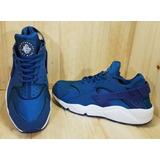 Tenis Zapatilla Nike Air Huarache Para Hombre. Envio Gratis 71acaa52c4ecf
