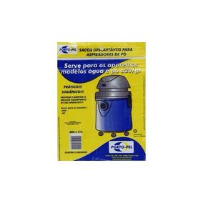 Kit 3 Sacos Aspirador Po Electrolux Hidro A20 A20l 1114