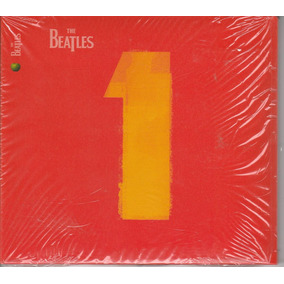 The Beatles - Cd One - Novo