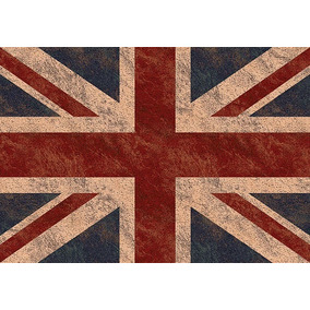 Tapete Belga Beira Cama Londres London Inglaterra 0,67x1,00m