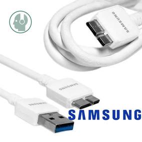 Cable De Datos Y Carga Samsung Original Note 3 S5 3.0