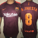 9a3829247a Camiseta Barcelona Iniesta Tit 201213 - Camisetas de Clubes ...