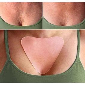 Decote Pad Combo C/2 Adesivos P/ O Colo Anti Rugas Derma