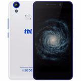 Thl T9 Pro 5.5 Quad Core 2gb +16 Gb Rom Fingerprint Blanco