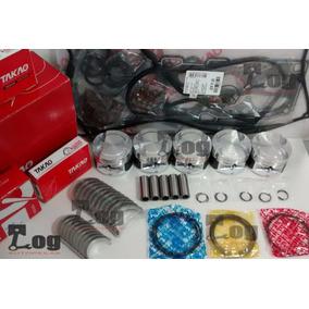 Kit Retifica Motor Takao Fiat Marea 2.0l 20v