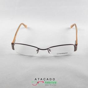 Armação De Oculos Adriane Galisteu - Óculos Amarelo no Mercado Livre ... 380caf7129