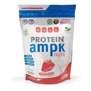Ampk Protein Frutilla - Proteína Vegana. Oferta Lanzamiento