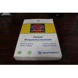 Bioquimica Ilustrada Harper 16a Edicion Ed. Manual Moderno