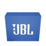 Parlante Bluetooth Jbl Go Portatil Original Recargable Blue
