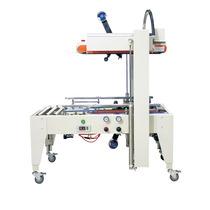 Maquina Encintadora De Cajas Automatica Modelo Qxj5050