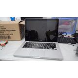Macbook Pro 13 A1278 Refacciones