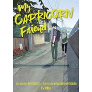 Manga - My Capricorn Friend - Xion Store