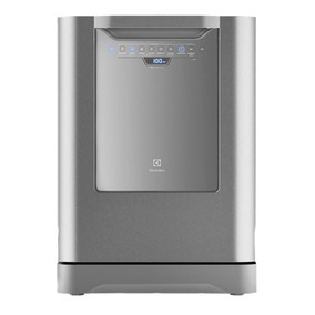 Lava-louça Electrolux Inox 14 Serviços (li14x)