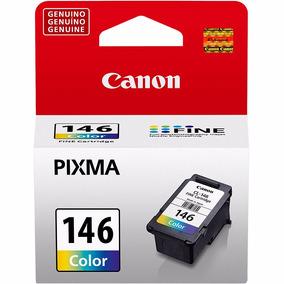Cartucho Canon 146 Colorido Cl 9ml P/ Ip2810 Mg2410 Mg2510