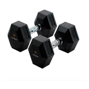 Mancuerna Hexagonal Engom. Ranbak 054 12,5kg Ud Envio Gratis