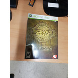 Xbox 360 Bioshock Collector´s Edition, Nuevo, Ntsc.